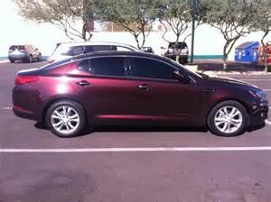 2013 kia optima ex cherry my new car cars truck