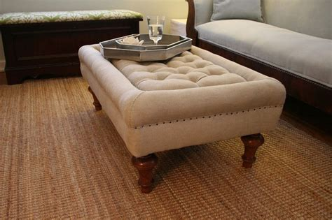 87 Best Images About Diy Upholstery On Pinterest Chair How To Reupholster A Tufted Ottoman