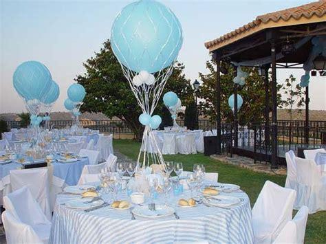 decoracion de globos para bautizo decoraci 243 n para bautizo ni 241 o decoraciones con globos decoraci 243 n de salones para bautizo imagui