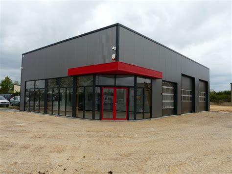Cout Construction Hangar Industriel by Construction B 226 Timents Industriels Calvados Caen