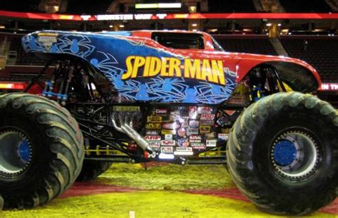 how long is monster truck jam review cleveland monster jam show and pit party