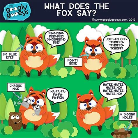 what does the say googly gooeys workshop