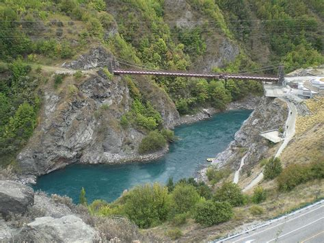 new jump new zealand bungee jumping top 4 go4travel