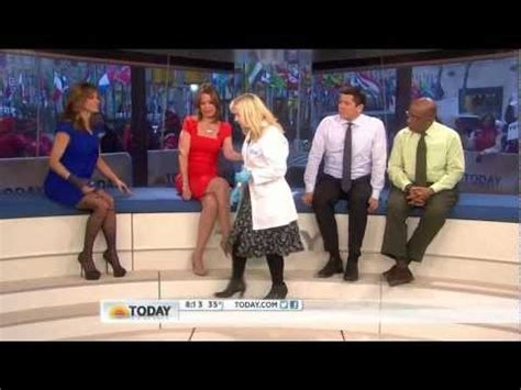 did natalie morales wear stockings and garters under her wedding dress donna from stilettogirl shows her legs in mini skirt
