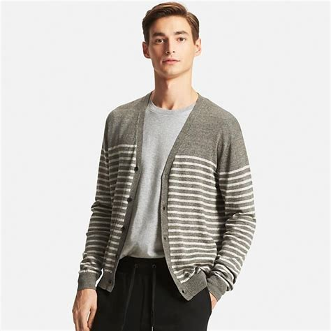 Cardigan Uniqlo 1000 images about uniqlo linen collection on