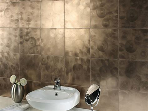 modern bathroom interior landscape iroonie com metallic bathroom tile designs from evit iroonie com