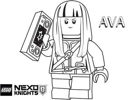 coloring pages lego knights lego nexo knights coloring pages coloring pages coloring