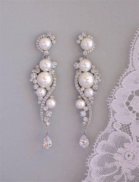 Best 25 Pearls Ideas On Pearl Pearl Earrings by Best 25 Pearls Ideas On