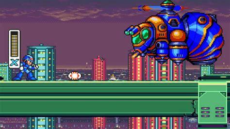 game design mega man x teens react to mega man what we ve forgotten about