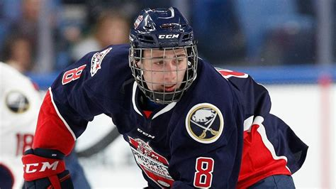introducing quinn hughes the nhl s next american