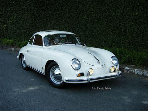 Porsche 356a 1959 Porsche 356a Sunroof Coupe Porschebahn Weblog