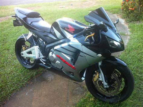 2005 cbr600rr for sale 2005 honda cbr600rr bike sales qld brisbane south 2619070
