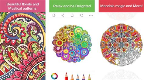 color apps 10 best coloring book apps for android android