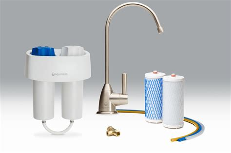 healthy living select the right water filter and drink to your health with aquasana step into