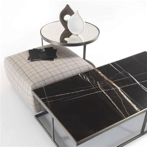 Exclusive Coffee Tables Exclusive Astor Coffee Table With An Design For Sale At 1stdibs
