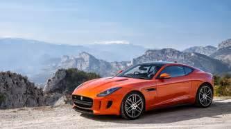 Orange Jaguar F Type Jaguar F Type Orange Wallpaper