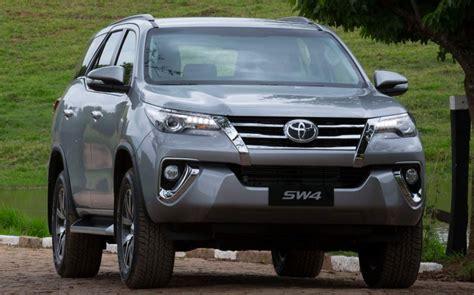 Toyota Hilux 2012 Solar hilux sw4 2017 pre 231 o consumo ficha t 233 cnica