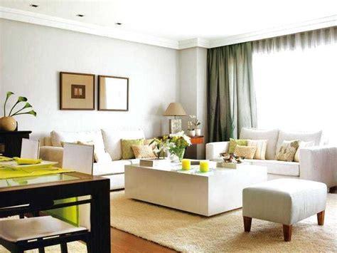 decorar un salon grande decorar salon cuadrado imagenes comedor grande rectangular