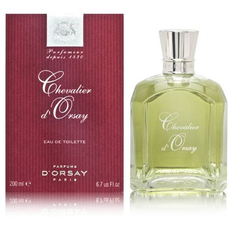 Eau Dynamisante Splash 200ml 6 8oz buy chevalier d orsay by d orsay basenotes net