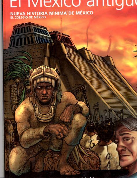 libro historia mnima de la nueva historia m 237 nima de m 233 xico cuentos y monos