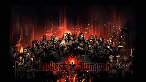 Wallpaper Unique by Darkest Dungeon Review Lambs To The Slaughter