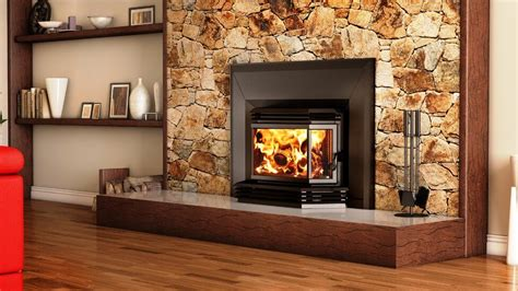 simple use wood burning fireplace blowerfarmhouses
