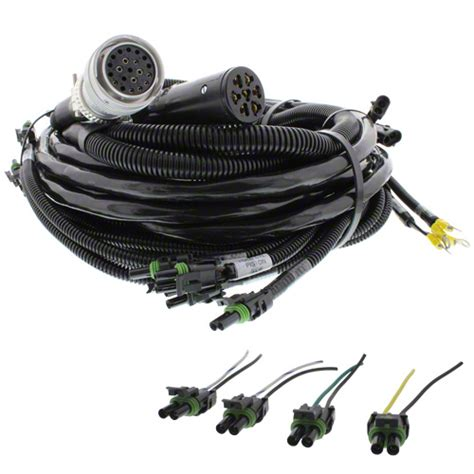 Shoup Parts Planter by Sh30421 Wiring Harness Shoup Manufacturing