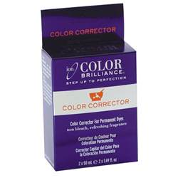 hair color remover sallys ion color brilliance color corrector