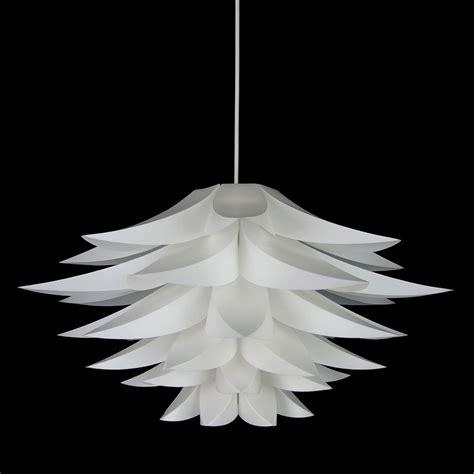 lotus flower ceiling light modern lotus suspension ceiling light pendant l fixture