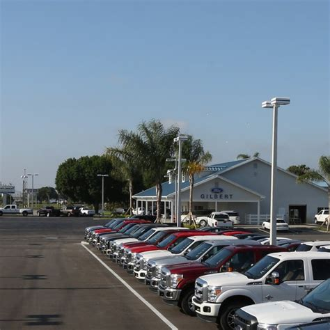 Gilbert Ford by Gilbert Ford 3175 Us Highway 441 S