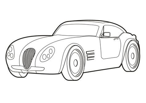 coloring pages of cars 2 coloring town