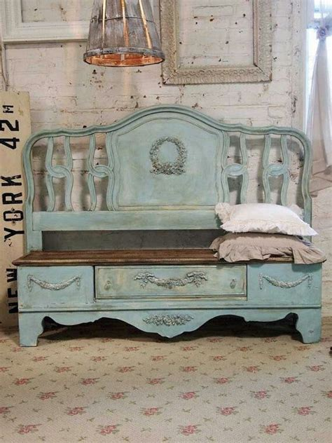 bed headboard bench headboard bench benches pinterest