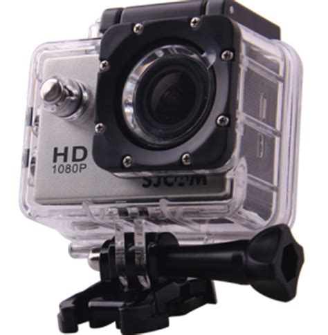 Gopro Sjcam 4000 Sjcam Sj 4000 Vs Gopro Which Is Better The Gazette Review