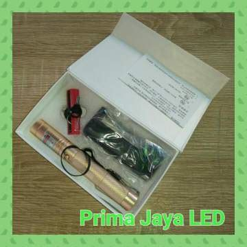 Led Pointer Laser Gambar Tikus Pointer Laser Hijau 303 Gold Prima Jaya Led