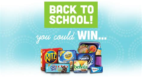 School Sweepstakes - kroger rocks back to school sweepstakes ends 7 26 thrifty 4nsic gal