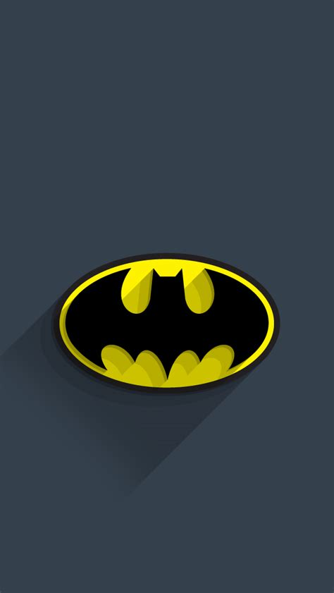 superhero iphone 6 wallpaper batman logo iphone wallpaper wallpapersafari