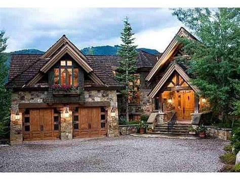 cabin style home plans small lodge style homes mountain lodge style home lodge