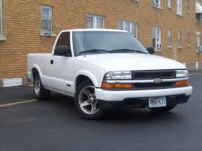 1996 Chevrolet S 10 Chevrolet S 10 2 2 1995 Technical Specifications Of Cars