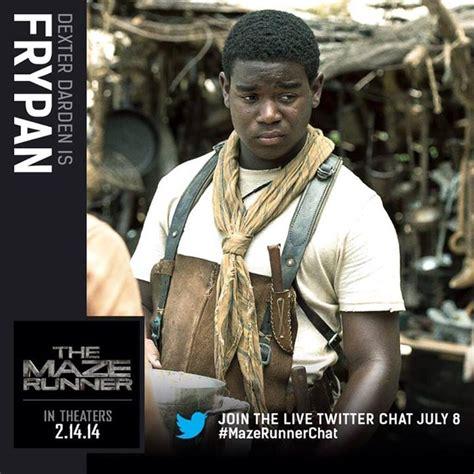 aktor film maze runner the maze runner fans sua melhor fonte sobre maze runner