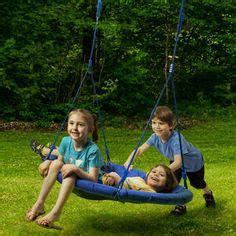baby swing costco com hearthsong deluxe platform swing playground