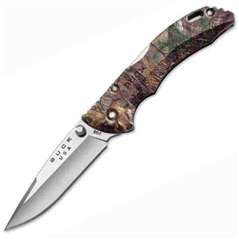 buck knive buck knives bantam plain single blade pocket knife