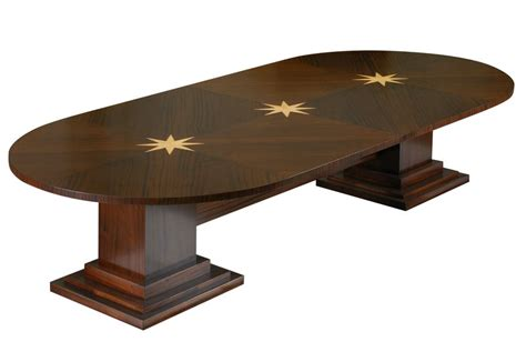 Designer Boardroom Tables Boardroom Table Custom Design Fauld