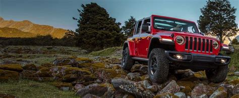 2019 Jeep 4 Door by 2019 Jeep Wrangler Rubicon 4 Door Diesel Performance