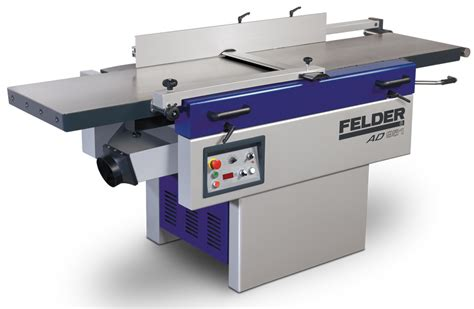 Topic Combination Saw Planer