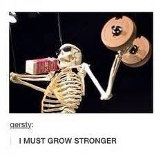 against all fuckboys skeletons meme and army