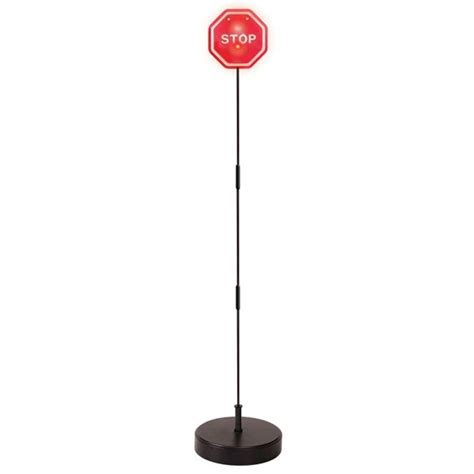 Stop Garage by Stop Sign For Garage Parking Aid Garage Parking Aid