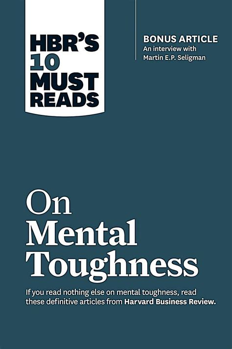 harvard business review press hbr s 10 must reads on