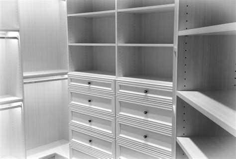 north shore closets and cabinetry