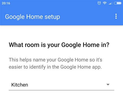 how to set up home tech advisor