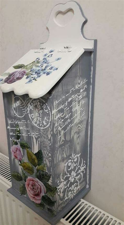 Decoupage Box Ideas - 25 best ideas about decoupage box on farewell
